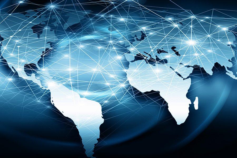 сеть Интернета