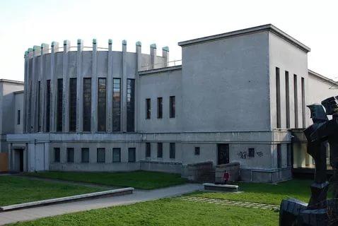 Музей Чюрлёниса в Каунасе