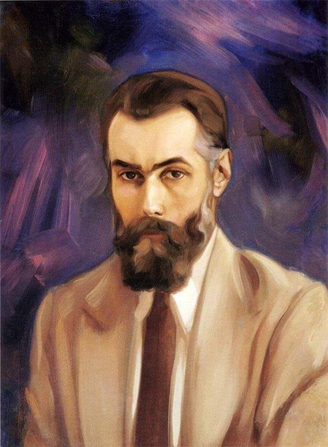 Свтослав Рерих