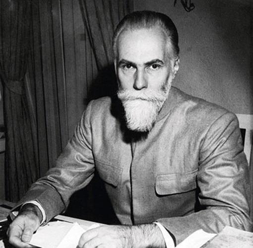 Святослав Рерих