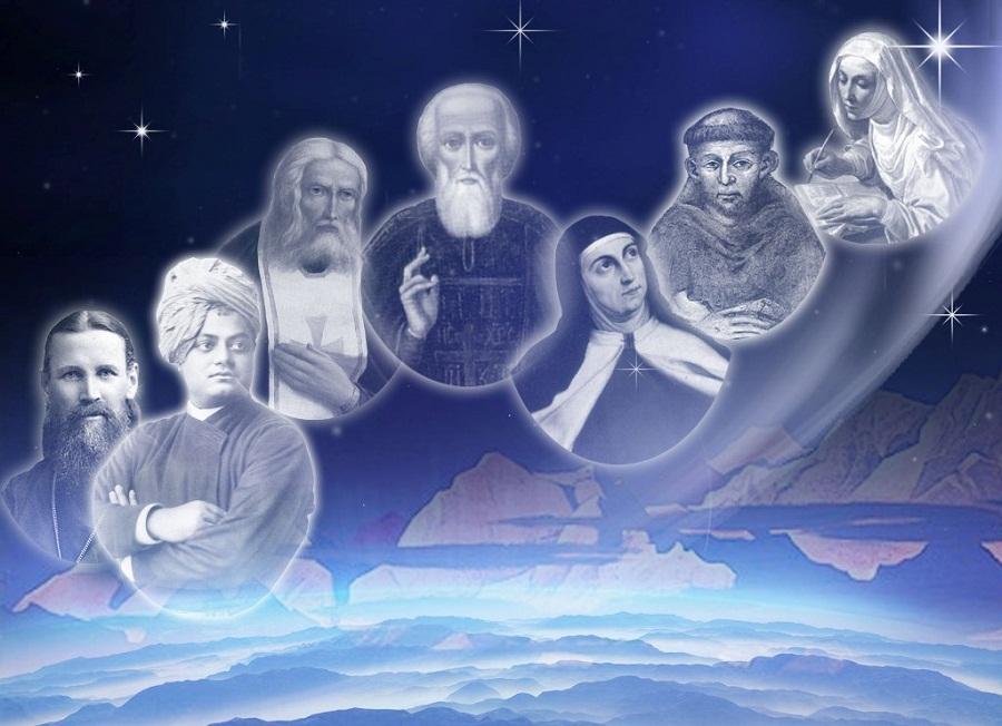 7 святых