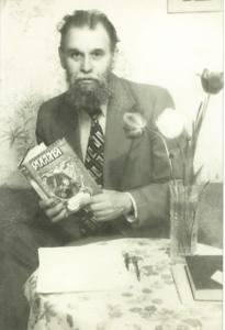 Куранов из архива Каштанова