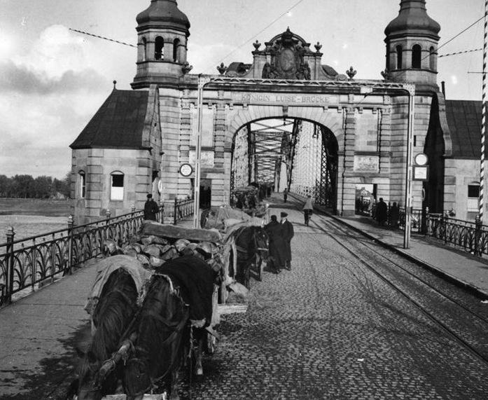 Тильзиткий мост