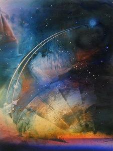 11 Дыхание Космоса 3
