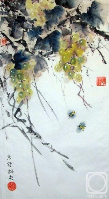 2- пчелы