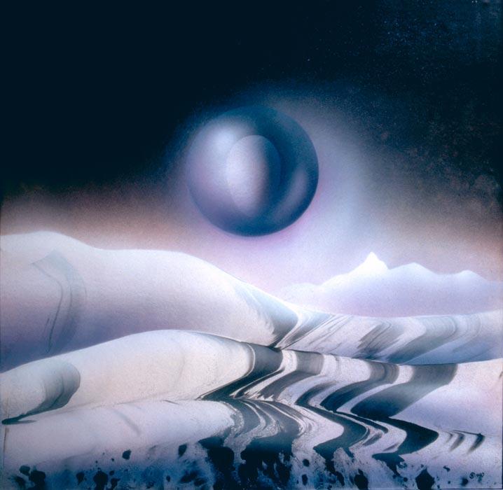 9 Дыхание Космоса 2