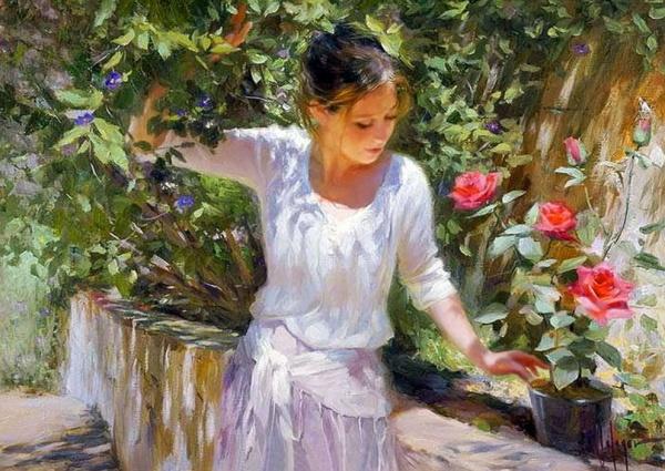 Волегов Розы