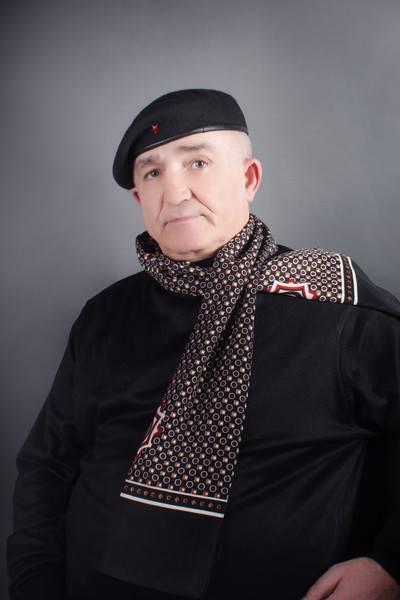 Дмитрий Бакшеев 1