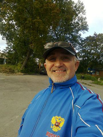Дмитрий Бакшеев