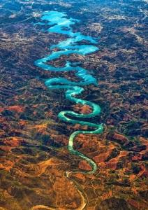 Река как дракон (2)