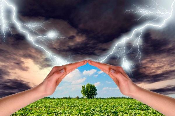 Энергозащита