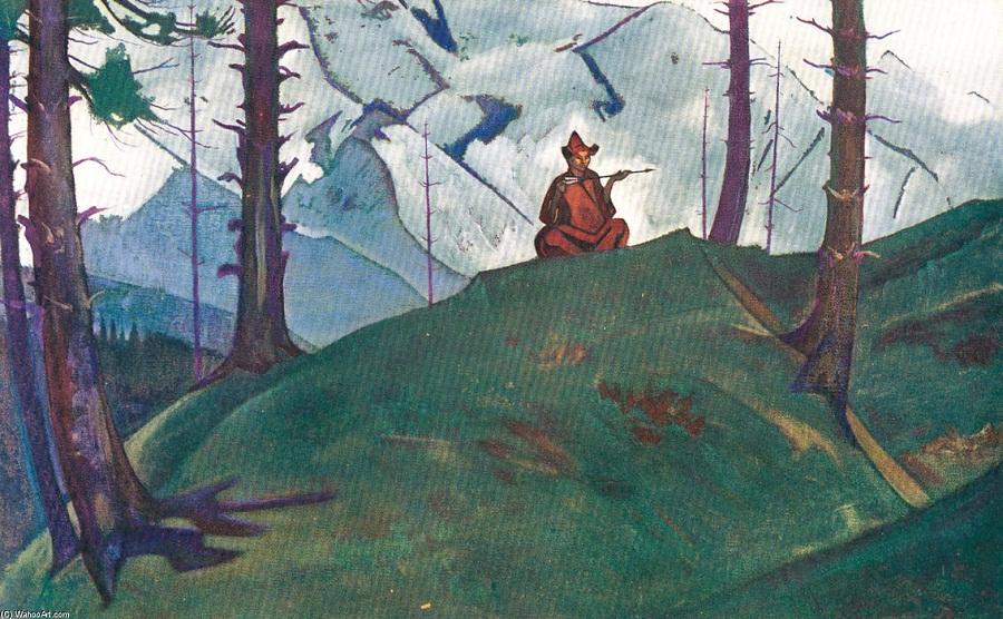 Nicholas-Roerich-Saraha-the-Blessed-Arrow
