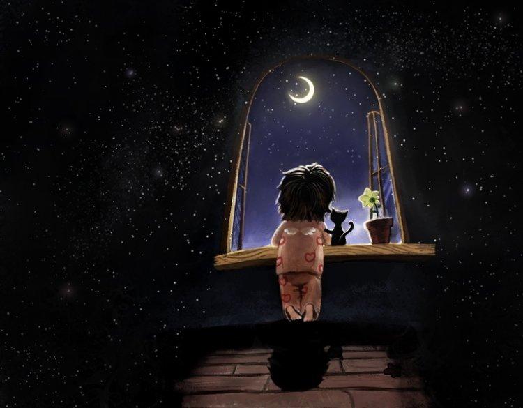 Мечта о звёздах