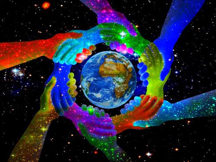 Живи Планета