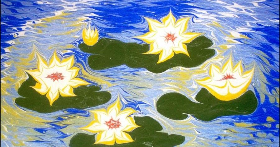 esengül inalpulat lotus