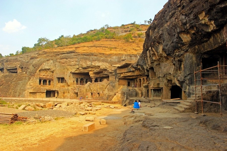 буддийсие храмы